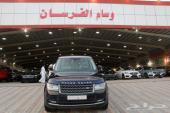 رنج روفر 2016 - HSE -  مستعمل - سعودي