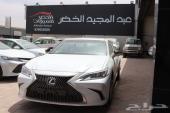 لكزس ES300 هايبرد 2019 سعودي