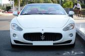للبيع  Maserati GranCabrio  ميزراتي 2010