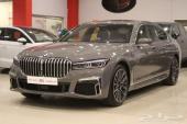 BMW 730 2020 M-Kit