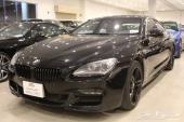 BMW 650 2013