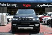 Land Rover Range Rover Sport Supercharged V6