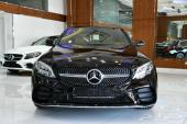 Mercedes C200 AMG 5 Years Warranty and Servic