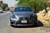 لكزس lexus is 250F 2014