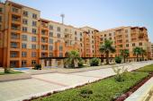 شقة في مدينة الملك عبدالله الاقتصادية