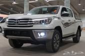 هايلكس غمارتين فل كامل S-GLX سعودي اقل سعر