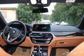 BMW 530i LUXURY LINE 2017