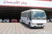 ميتسوبيشي روزا باص26 راكب 2020 ديزل سعودى