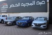إم جى 5 سيدان 2020 ألوان سعودي