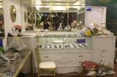 محل حلويات أوروبيه للبيع بكامله مشروع مميز