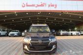 تويوتا - GXR - 2020 - جراند تورنيق بحريني
