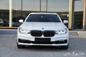 BMW 730il 2017