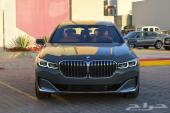 BMW 730 2020 لاكجري