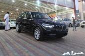 BMW موديل 2019 X5 بريميوم ((عرض خااص))