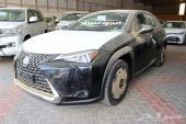 لكزس UX 200  2020 فئة AA سعودي معرض الجوعي