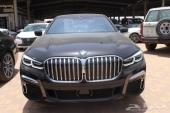 BMW 730Li 2020 M kit