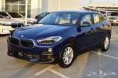 BMW X2 S Drive 20i موديل 2020 خليجي ضمان دولي