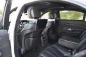 مرسيدس S400 محدث S500 AMG موديل 2016