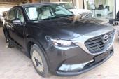 مازدا جيب CX-9 ستاندر 2wd  رمادي 2020 سعودي