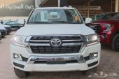 تويوتا لاندكروزر GXR 2 ديزل 2021 سعودي