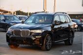 BMW X7 M SPORT M0DEL 2020 Master Class