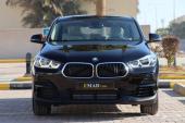 BMW X2 اسود 2021 زيرو ستاندر