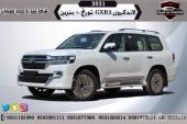 تويوتا لاندكروزر GXR3 تورينج سعودي2021