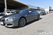 BMW 640 2013 فل كامل