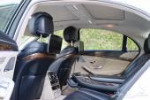 للبيع مرسيدس  S400