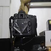للبيع كاميرا نيكون d7100