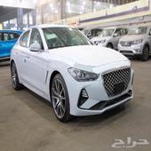 هونداي جنسس G70 موديل 2020 سعودي