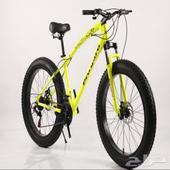 دراجة هوائية جاكور جبلي