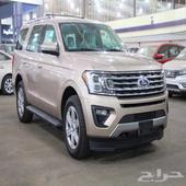 فورد اكسيبدشن ستاندر 4X4 موديل 2020 سعودي
