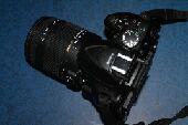 كاميرا نيكون d5200 مستعجل