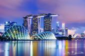 عروض شهر العسل في ماليزيا وسنغافورة
