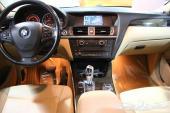 بي ام دبليو اكس ثري BMW X3 2013