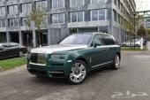 رولز رويس كولينان  Rolls Royce Cullinan