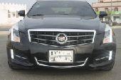 Cadillac ATS 2013 ايه تي اس كاديلاك