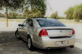 كابرس 2008 LTZ فل كامل V8