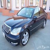 لكزس 430 2006