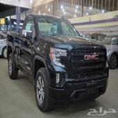 جمس سييرا اليفيشن غمارة موديل 2021 سعودي