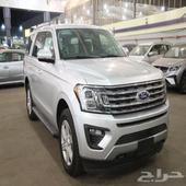 فورد اكسيبدشن XLT 4X4 موديل 2019 سعودي