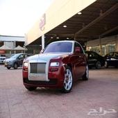 رولز رويز قوست 2011 الحمزة للسيارات