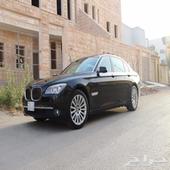 BMW 2012 730 LI