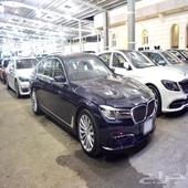 BMW 730 Li 2016