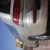 LX570 سعودي DD