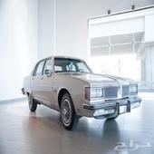 اولدزموبيل 1983 ريجنسي98 - تم البيع