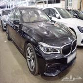 BMW 750 Li 2016 kit M