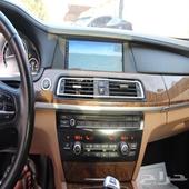 BMW2012-730 مواصفات فل كامل