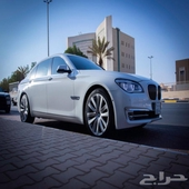 بي ام دبليو 2014-740 BMW